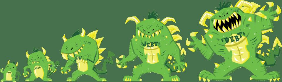 debt_monster