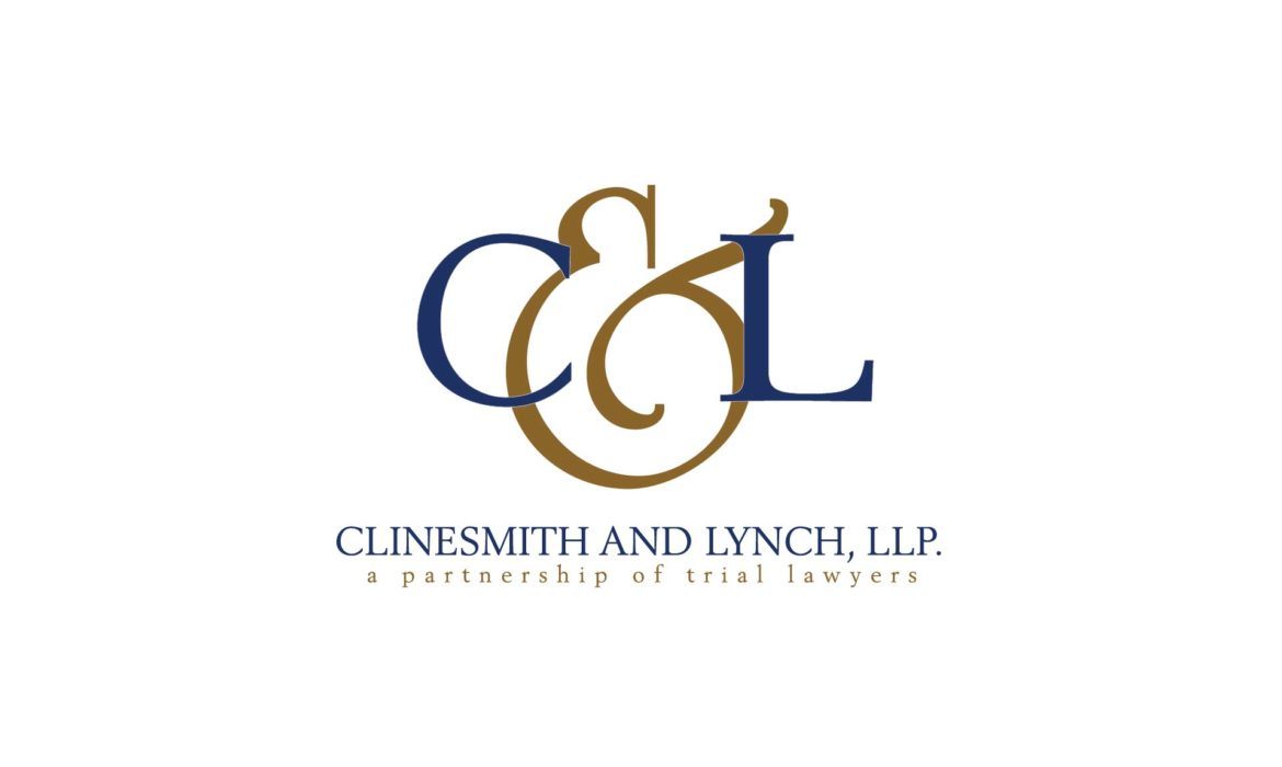 Clinesmith and Lynch Logo by 121 Marketing Company