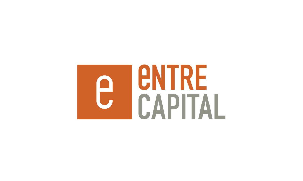 Entre Capital Logo by 121 Marketing Company